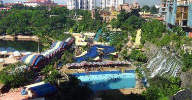 Polémica en Olmué por construcción de parque acuático: vecinos molestos y alcalde culpa a Obras