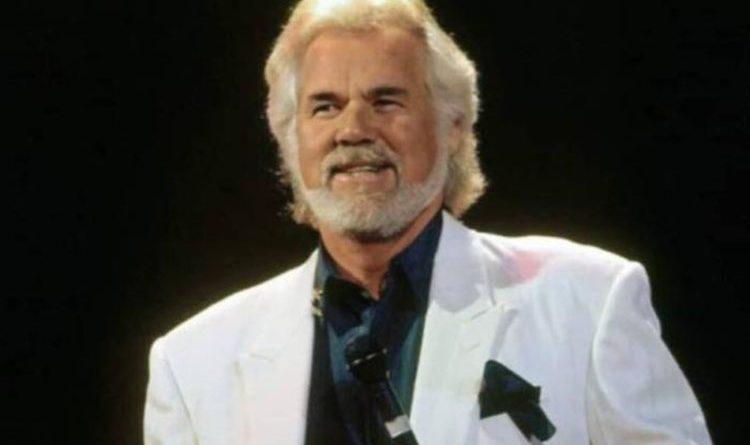 A los 81 años muere el cantante estadounidense Kenny Rogers, estrella de la música country