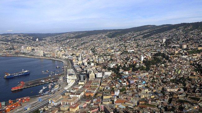 Región de Valparaíso: Aumentan críticamente los casos de contagios y fallecidos