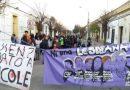 4 años de cárcel arriesgan mujeres que se tomaron Fiscalía de Quillota pidiendo justicia por Nicole Saavedra