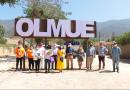 Primera Ruta Turística Sustentable en Olmué